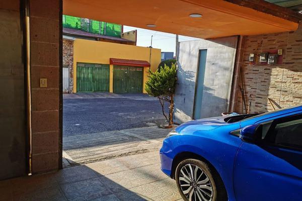 Foto de casa en venta en valle de topajoz 303, valle de aragón 3ra sección oriente, ecatepec de morelos, méxico, 0 No. 35