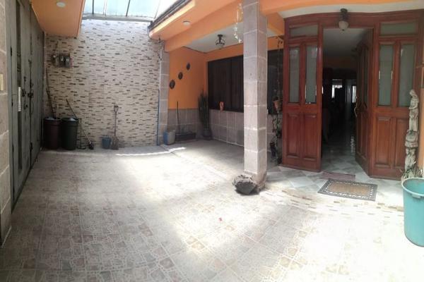 Foto de casa en venta en valle de topajoz 303, valle de aragón 3ra sección oriente, ecatepec de morelos, méxico, 0 No. 38