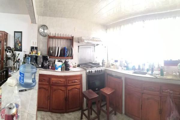 Foto de casa en venta en valle de topajoz 303, valle de aragón 3ra sección oriente, ecatepec de morelos, méxico, 0 No. 42