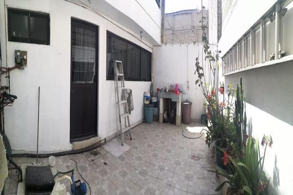 Foto de casa en venta en valle de topajoz 303, valle de aragón 3ra sección oriente, ecatepec de morelos, méxico, 0 No. 43