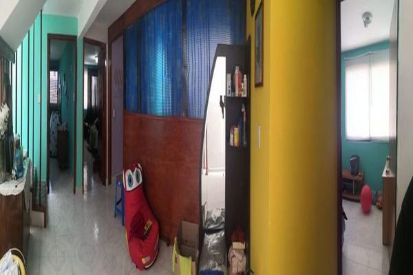Foto de casa en venta en valle de topajoz 303, valle de aragón 3ra sección oriente, ecatepec de morelos, méxico, 0 No. 44