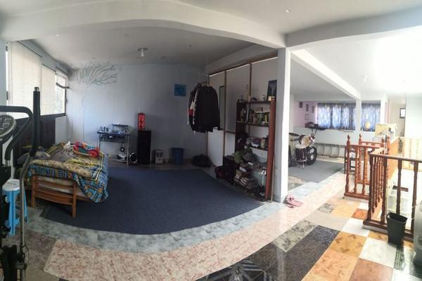 Foto de casa en venta en valle de topajoz 303, valle de aragón 3ra sección oriente, ecatepec de morelos, méxico, 0 No. 47