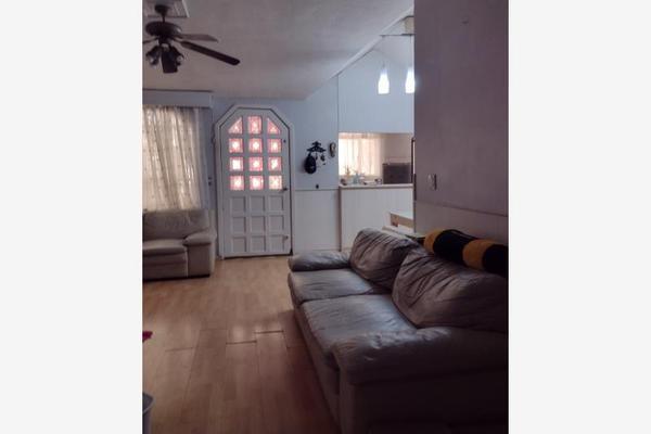 Foto de casa en venta en valle de tula 90, valle de anáhuac sección a, ecatepec de morelos, méxico, 0 No. 10