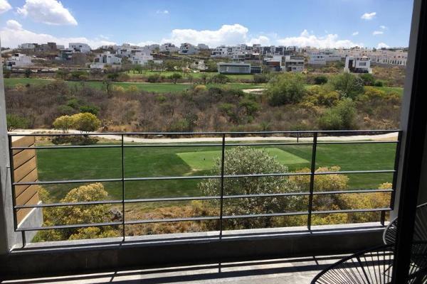 Foto de departamento en venta en valle de uco , desarrollo habitacional zibata, el marqués, querétaro, 0 No. 04