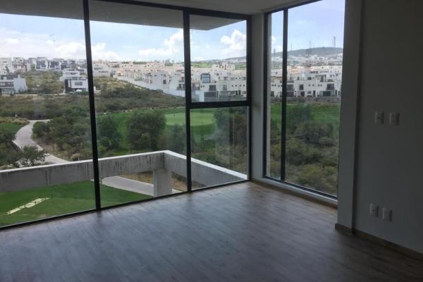 Foto de departamento en venta en valle de uco , desarrollo habitacional zibata, el marqués, querétaro, 0 No. 10