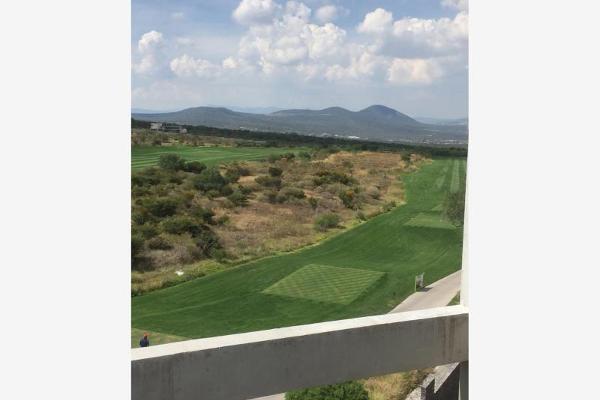 Foto de departamento en venta en valle de uco , desarrollo habitacional zibata, el marqués, querétaro, 0 No. 11