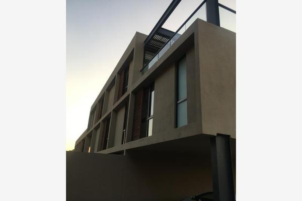 Foto de casa en venta en valle de urales 1000, juriquilla, querétaro, querétaro, 6147747 No. 02