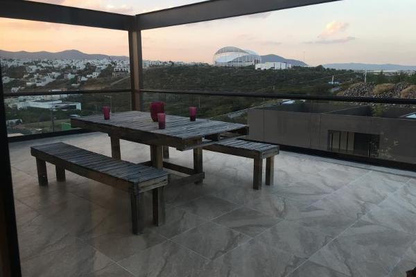 Foto de casa en venta en valle de urales 1000, juriquilla, querétaro, querétaro, 6147747 No. 06