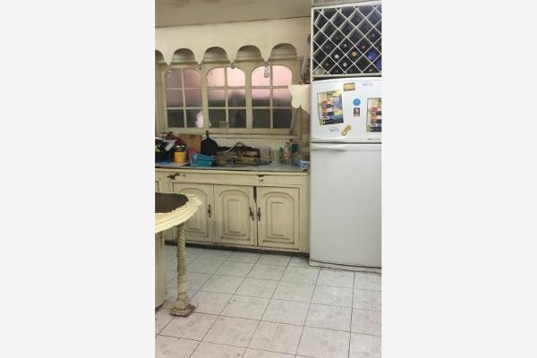 Foto de casa en venta en valle del campestre 1, valle del campestre, león, guanajuato, 4695546 No. 08