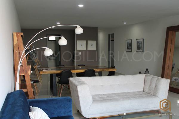 Foto de departamento en venta en  , valle del campestre, león, guanajuato, 16033824 No. 03