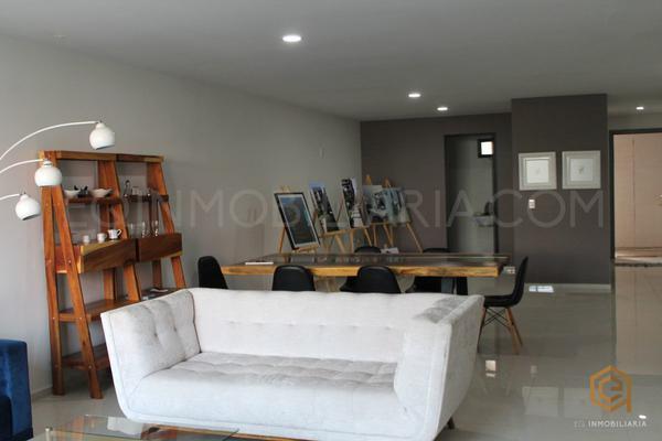 Foto de departamento en venta en  , valle del campestre, león, guanajuato, 16033824 No. 05