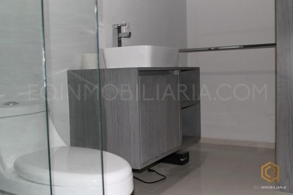 Foto de departamento en venta en  , valle del campestre, león, guanajuato, 16033824 No. 08
