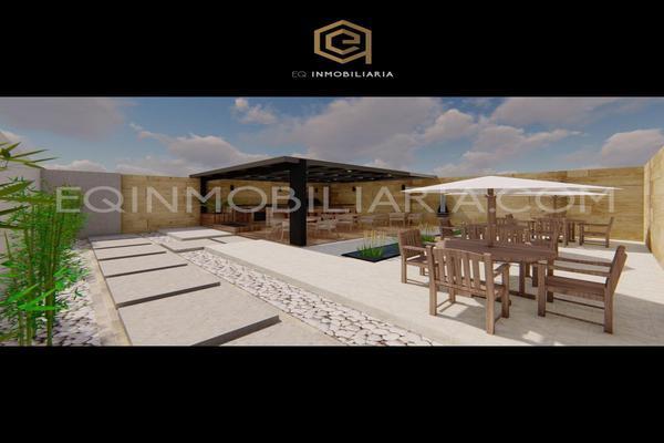 Foto de departamento en venta en  , valle del campestre, león, guanajuato, 16033824 No. 26