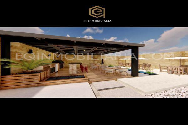 Foto de departamento en venta en  , valle del campestre, león, guanajuato, 16033824 No. 27