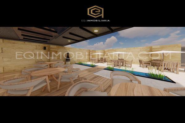 Foto de departamento en venta en  , valle del campestre, león, guanajuato, 16033824 No. 28