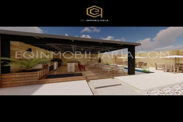 Foto de departamento en venta en  , valle del campestre, león, guanajuato, 16033824 No. 29