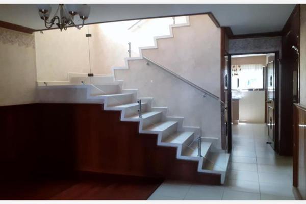 Foto de casa en venta en  , valle del campestre, león, guanajuato, 16886017 No. 05