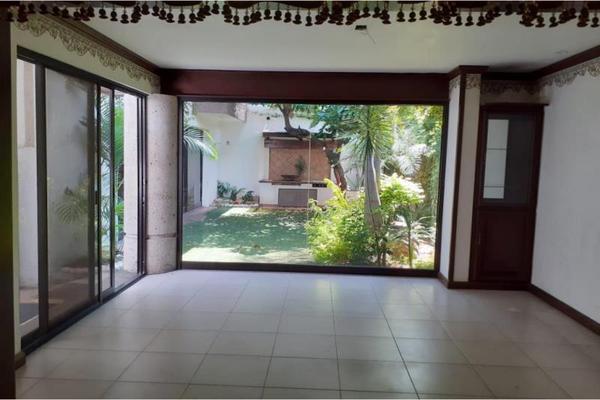 Foto de casa en venta en  , valle del campestre, león, guanajuato, 16886017 No. 06