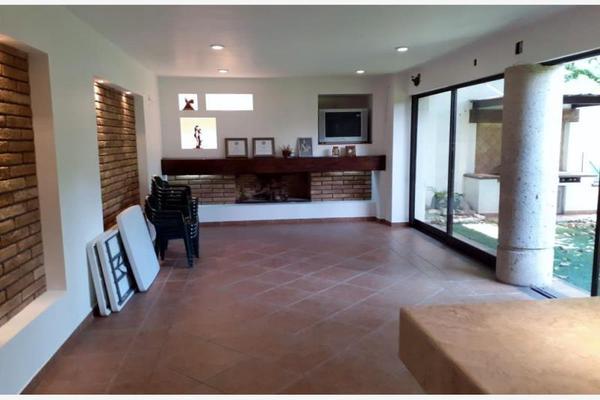 Foto de casa en venta en  , valle del campestre, león, guanajuato, 16886017 No. 07