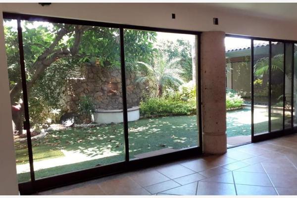 Foto de casa en venta en  , valle del campestre, león, guanajuato, 16886017 No. 08