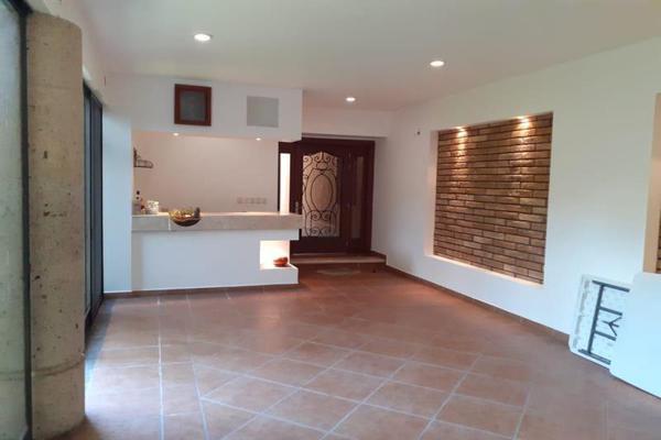Foto de casa en venta en  , valle del campestre, león, guanajuato, 16886017 No. 09
