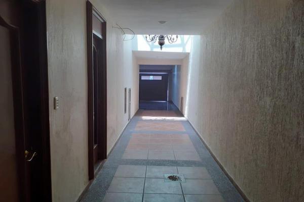 Foto de casa en venta en  , valle del campestre, león, guanajuato, 16886017 No. 10