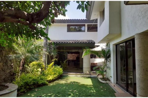 Foto de casa en venta en  , valle del campestre, león, guanajuato, 16886017 No. 11