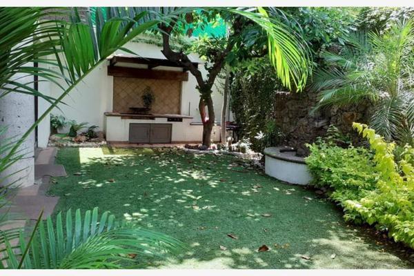 Foto de casa en venta en  , valle del campestre, león, guanajuato, 16886017 No. 12