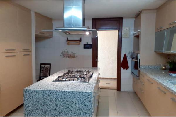 Foto de casa en venta en  , valle del campestre, león, guanajuato, 16886017 No. 13