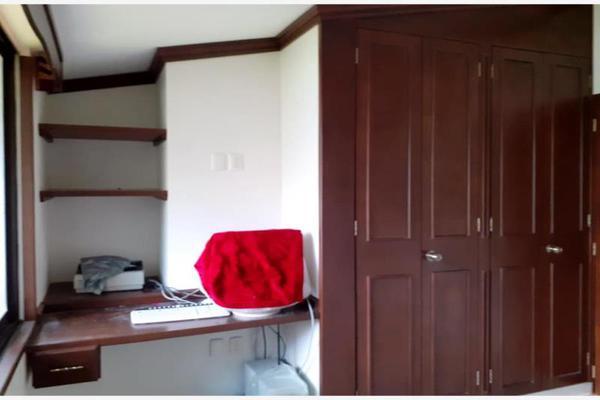 Foto de casa en venta en  , valle del campestre, león, guanajuato, 16886017 No. 17
