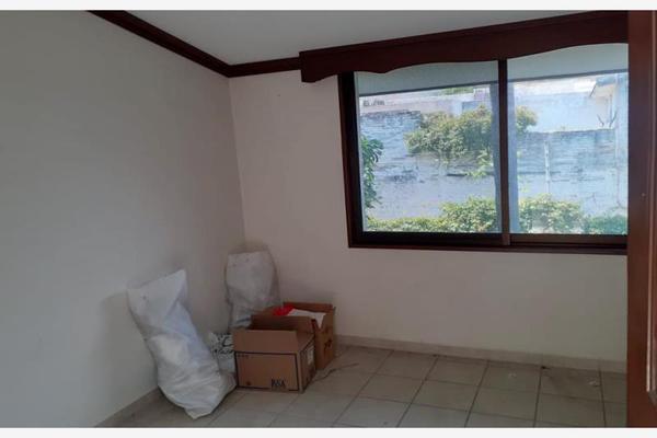 Foto de casa en venta en  , valle del campestre, león, guanajuato, 16886017 No. 18