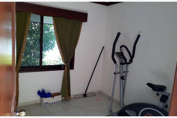 Foto de casa en venta en  , valle del campestre, león, guanajuato, 16886017 No. 19