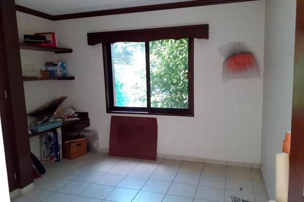Foto de casa en venta en  , valle del campestre, león, guanajuato, 16886017 No. 20