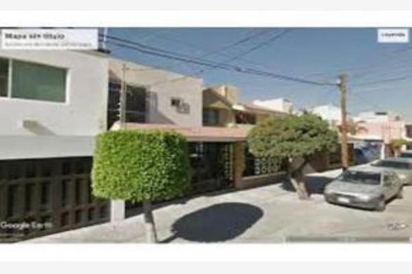 Foto de casa en venta en - -, valle del campestre, león, guanajuato, 0 No. 01