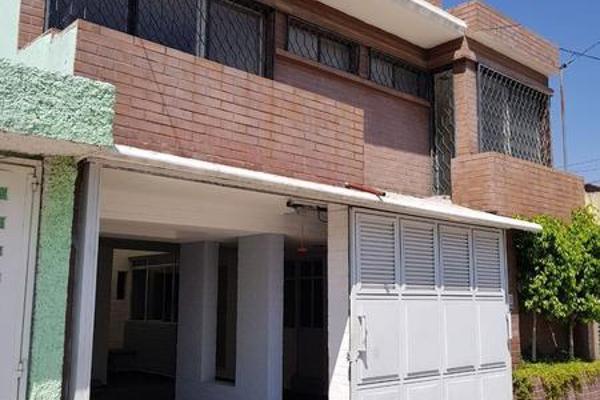 Foto de casa en venta en  , valle del campestre, león, guanajuato, 8102711 No. 01