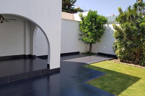 Foto de casa en venta en  , valle del campestre, león, guanajuato, 8102711 No. 04