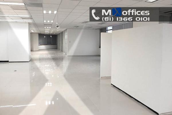 Foto de oficina en renta en  , valle del campestre, san pedro garza garcía, nuevo león, 2735882 No. 07