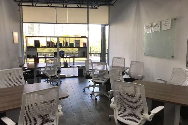 Foto de oficina en renta en  , valle del campestre, san pedro garza garcía, nuevo león, 5428889 No. 01