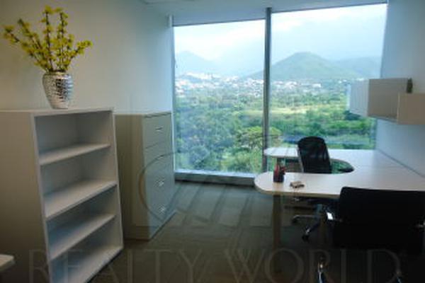 Foto de oficina en renta en  , valle del campestre, san pedro garza garcía, nuevo león, 5967968 No. 01