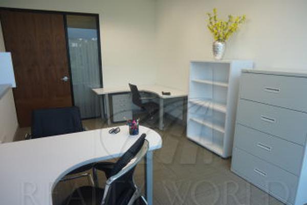 Foto de oficina en renta en  , valle del campestre, san pedro garza garcía, nuevo león, 5967968 No. 02