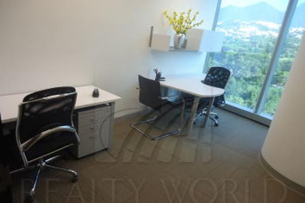 Foto de oficina en renta en  , valle del campestre, san pedro garza garcía, nuevo león, 5967972 No. 02