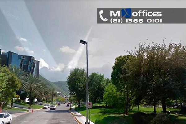 Foto de oficina en renta en  , valle del campestre, san pedro garza garcía, nuevo león, 6160053 No. 02