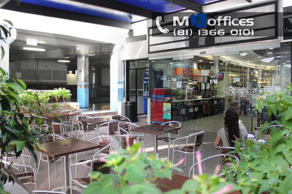 Foto de oficina en renta en  , valle del campestre, san pedro garza garcía, nuevo león, 6160053 No. 05