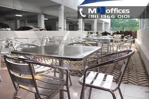 Foto de oficina en renta en  , valle del campestre, san pedro garza garcía, nuevo león, 6160053 No. 06