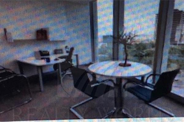 Foto de oficina en renta en  , valle del campestre, san pedro garza garcía, nuevo león, 6194335 No. 01