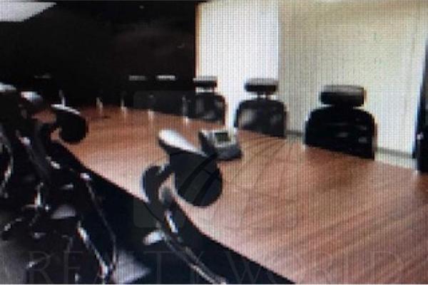 Foto de oficina en renta en  , valle del campestre, san pedro garza garcía, nuevo león, 6194335 No. 02