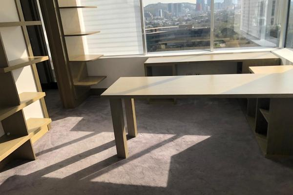 Foto de oficina en venta en  , valle del campestre, san pedro garza garcía, nuevo león, 8897684 No. 09