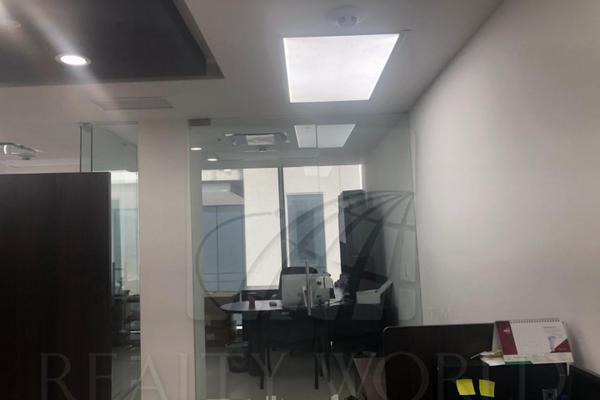 Foto de oficina en renta en  , valle del campestre, san pedro garza garcía, nuevo león, 9175977 No. 03