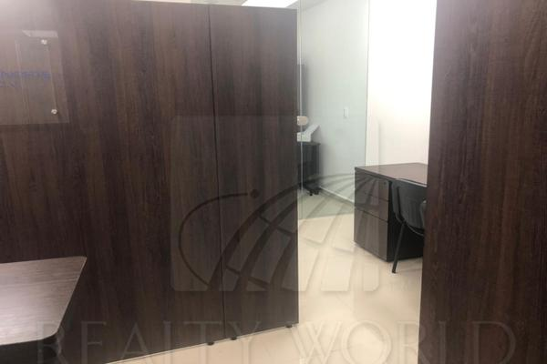 Foto de oficina en renta en  , valle del campestre, san pedro garza garcía, nuevo león, 9175977 No. 06