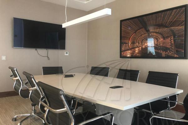 Foto de oficina en renta en  , valle del campestre, san pedro garza garcía, nuevo león, 9175977 No. 09